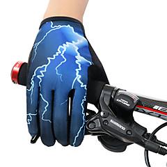 billige Cykelhandsker-XINTOWN Aktivitets- / Sportshandsker Løbehandsker Touch Handsker Cykelhandsker Hurtigtørrende Ultraviolet Resistent Fugtpermeabilitet