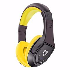 OVLENG MX333 Słuchawki (z pałąkie na głowę)ForOdtwarzacz multimedialny / tablet Telefon komórkowy KomputerWithz mikrofonem DJ Regulacja