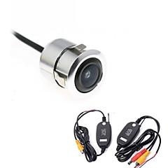 preiswerte Autozubehör-Rückfahrkamera - Kompatibel mit allen Auto Modellen - OV 7950 - 170° - 420 TV-Linien