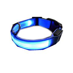 billige HundeHalsbånd, seler og snore-Hund Krave Elektronisk/Elektrisk Ensfarvet Nylon