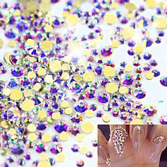 1pack 미술 장식 네일 라인 석 진주 메이크업 화장품 아트 디자인 네일