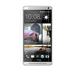 hoge transparantie hd lcd screen protector voor de HTC One mini (3 stuks)