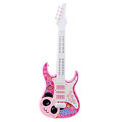 abordables Juegos de imaginación-Instrumentos Musicales Sonido / Eléctrico El plastico Chico / Chica Regalo 1 pcs