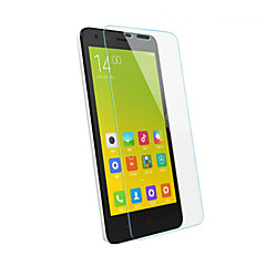 Недорогие Защитные плёнки для экранов Xiaomi-Защитная плёнка для экрана XIAOMI для Xiaomi Redmi 2 Закаленное стекло 1 ед. HD