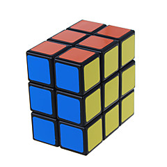 Rubik's Cube Smooth Speed Cube 2*3*3 Magic Cube ABS New Year Christmas Children's Day Gift