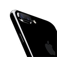 billige Skærmbeskyttelse Til iPhone 7 Plus-Skærmbeskytter Apple for iPhone 7 Plus Hærdet Glas 1 stk Rygbeskyttelse Ultratynd Eksplosionssikker 9H hårdhed High Definition (HD)