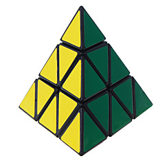 Rubik's Cube Pyramid 3*3*3 Smooth Speed Cube Magic Cube Professional Level Smooth ABS New Year Children's Day Gift