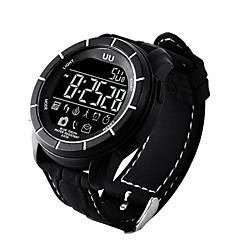 yyuu inteligentny pasek / inteligentny zegarek / działalności trackerlong czuwania / krokomierze / budzik / śledzenia na odległość /