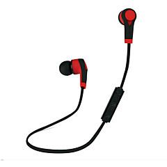 neutral Produkt 02 Trådlös earphoneForMediaspelare/Tablett Mobiltelefon DatorWithmikrofon DJ Volymkontroll Spel Sport Bruskontroll Hi-Fi