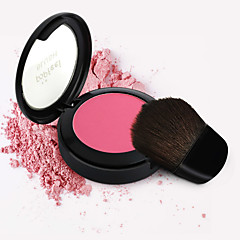 voordelige -Blush Poeder Gekleurde Lipgloss Bedekking Langdurig Naturel Gezicht