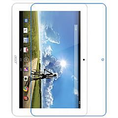 9h karkaistu lasi näyttö suojelija elokuva Acer Iconia Tab 10 a3-a20 a3 a20