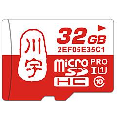 Kawau 32GB Micro SD kort TF Card hukommelseskort UHS-I U1 Class10