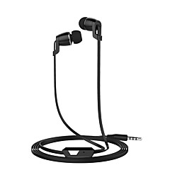 DJ PC의 휴대 전화 샤오 미를위한 마이크 langsdom의 jm38 오리지널 브랜드 전문 이어폰베이스 헤드셋