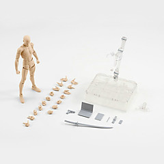 tanie -6 stylu kun ciała chan ciała blado mężczyzn 1szt z kolorowym akcesoria skóry 15cm figma Bandai pcv figurka figma mężczyzn