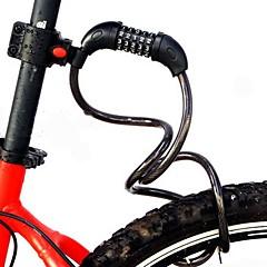 Pyörä Bike Lukot Pyöräily Maastopyörä Maantiepyörä BMX TT Fiksipyörä Vapaa-ajan pyöräily Folding Bike Kestävä Turva teräs
