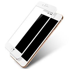 Недорогие Защитные пленки для iPhone 6s / 6 Plus-Защитная плёнка для экрана для Apple iPhone 6s Plus / iPhone 6 Plus Закаленное стекло 1 ед. Защитная пленка для экрана HD / Уровень защиты 9H / 2.5D закругленные углы