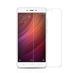 tanie Xiaomi Folie ochronne-fushun ochraniacz ekranu 0,33 mm szkło hartowane dla Xiaomi redmi uwadze 4