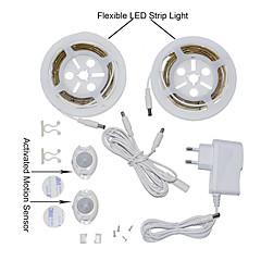 お買い得  LED アイデアライト-YWXLIGHT® 1枚 LEDナイトライト Warm White Cold White 防水 ナイトビジョン