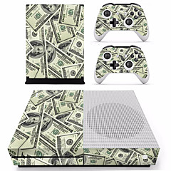 voordelige Xbox One-accessoires-B-SKIN XBOX ONE  S PS/2 Sticker - Xbox One S Noviteit Draadloos #