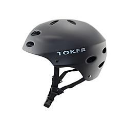 Bike Helmet Certification Cycling 10 Vents Extreme Sport Mountain Sports Unisex ABS EPS Mountain Cycling Cycling Climbing Ski