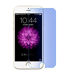 Недорогие Защитные пленки для iPhone 7-Защитная плёнка для экрана Apple для iPhone 7 PET 1 ед. Защитная пленка для экрана Взрывозащищенный HD