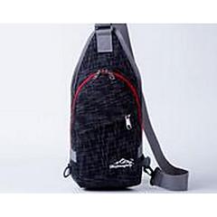 Kemer Kılıfı Göğüs Çantası için Tırmanma Serbest Sporlar Kamp & Yürüyüş Fitness Seyahat Plecaki sportowe Su Geçirmez Yağmur-Geçirmez