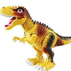 Dragons et dinosaures Jouets Figures de dinosaures Dinosaure Jurassique Triceratops Canard Dinosaure Tyrannosaurus Rex Animaux Marche
