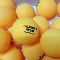 135pcs 2 Gwiazdki Ping Pang/Tenis stołowy Ball