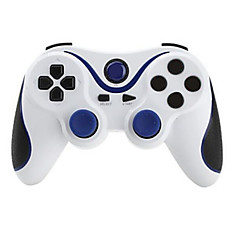 economico -Bluetooth Controller per Sony PS3 Manubri da gioco Senza fili #