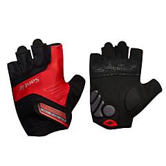 SANTIC Γάντια για Δραστηριότητες/ Αθλήματα Γάντια ποδηλασίας Αναπνέει Ανθεκτικό στη φθορά Αντικραδασμική Προστατευτικό Wicking Χωρίς