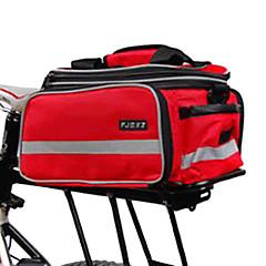 abordables Ropa de Senderismo-FJQXZ Bolsas Maletero Impermeable, Secado rápido, Listo para vestir Bolsa para Bicicleta Nailon Bolsa para Bicicleta Bolsa de Ciclismo Ciclismo / Bicicleta