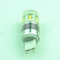 G9 LED Bi-pin Lights T 20 SMD 2835 200 lm Warm White Cold White K Decorative AC220 V