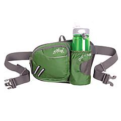 Bolsa de cinto Pochete para Esportes Relaxantes Ciclismo/Moto Fitness Viajar Corrida Cooper Acampar e Caminhar Bolsas para Esporte