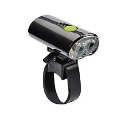 LED손전등 헤드램프 자전거 라이트 LED 싸이클링 충전식 작은 사이즈 USB 루멘 USB 차가운 화이트 사이클링
