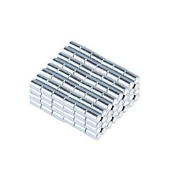 halpa -Magneettilelut 100 Pieces 3.2*5mm Lelut Lieriömäinen Lahja