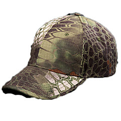 Unisex Pălării Vânătoare Sporturi de Agrement Respirabil Cremă Cu Protecție Solară Primăvară Vară Iarnă Toamnă
