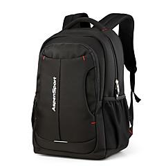 aspensport hűvös városi hátizsák férfi nő könnyű vékony, minimalista divat női hátizsák 16 laptop hátizsák