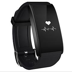 IP67 waterdicht bloeddruk zuurstof hartslagmeting bluetooth oproep motion stap intelligent armband voor android&ios