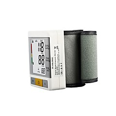 kéz és a csukló elektronikus vérnyomásmérő