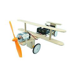voordelige -Speelgoed op zonne-energie Speeltjes Vechter Milieuvriendelijk Electrisch Unisex Stuks