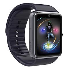 Slim horloge Slimme armband Activiteitentracker iOS Android iPhoneLange stand-by Stappentellers Spraakbesturing Sportief Gezondheidszorg