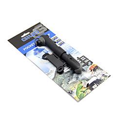 abordables Bombas y Caballetes-Bombas de bicicletas Portátil Ciclismo Recreacional / Ciclismo / Bicicleta / Bicicleta plegable ABS