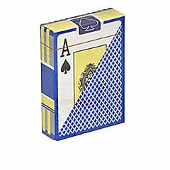 رخيصةأون -لعبة البوكر ألعاب مربع بلاستيك 55 قطع هدية