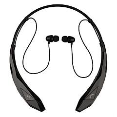 Trådlös Bluetooth 4.0 musik stereo sport hörlurar hörlurar hörlurar för mobiltelefon