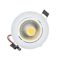 cheap Indoor Lights-1pc 3 W 250 lm 2G11 1 LED Beads COB Decorative Warm White / Cold White 85-265 V / 1 pc / RoHS