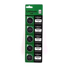 lithium cell button cell lithium battery vysoká kvalita cr2025 3v