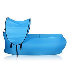 Şişirilmiş Mat Şişme Yataklar Giysi Tek 30 Şişirilmiş70 Yürüyüş Kamp Kumsal Seyahat Su Geçirmez Yağmur-Geçirmez Fonoun