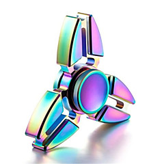 voordelige Fidget spinners-Fidget spinners Hand Spinner Speeltjes High-Speed Relieves ADD, ADHD, Angst, Autisme voor Killing Time Focus Toy Stress en angst Relief