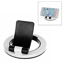 cwxuan® dönebilen evrensel masaüstü bilgisayar yuvası ipad / iphone 8 galaxy s8 / samsung ve diğerleri için