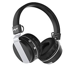 voordelige Headsets & Hoofdtelefoons-ZEALOT b17 Draadloos Hoofdtelefoons Elektrostatisch Muovi Mobiele telefoon koptelefoon Met laadbak met microfoon koptelefoon